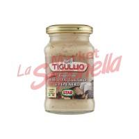 Tigullio GranPesto Ricotta,Tartufo,pepe nero 185g