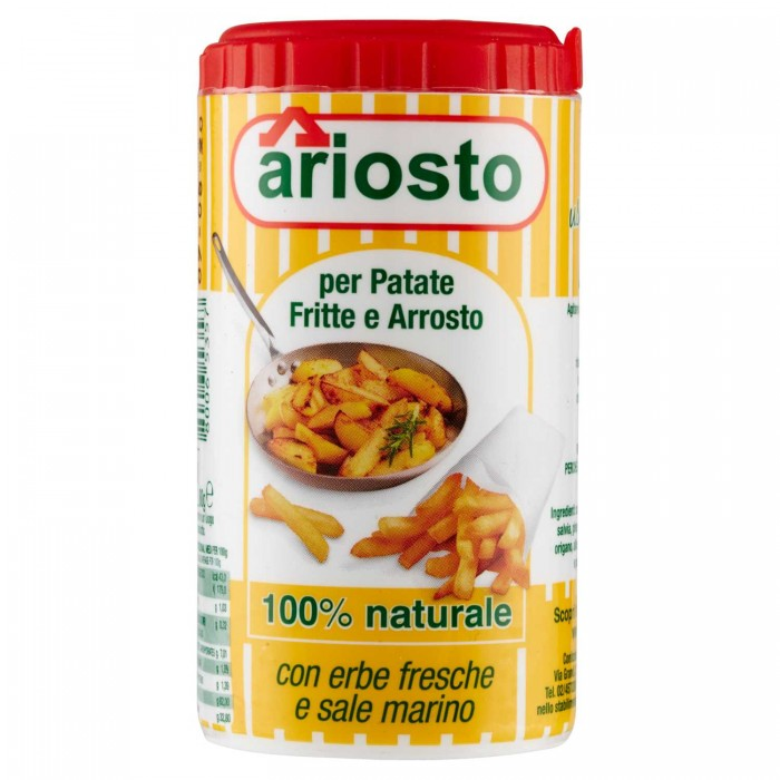 Condiment pentru cartofi Ariosto 100 g