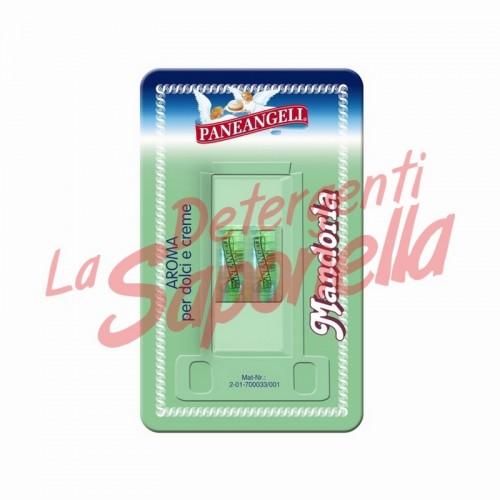 Esenta de migdale Paneangeli 2X2 ml