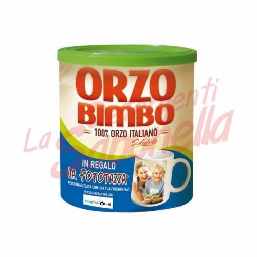 Orz solubil Orzo Bimbo italian 100% 120 gr