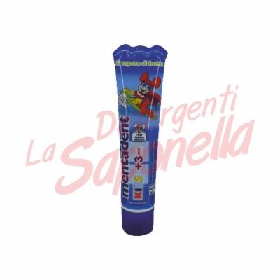 Pasta de dinti Mentadent Kids pentru copii +3 ani/ 50 ml