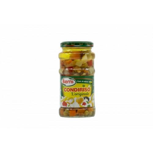 Condimente vegetale Berni Original pentru salate de orez 285g