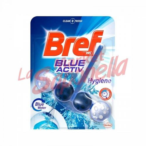 Bref odorizant wc blue activ-50g