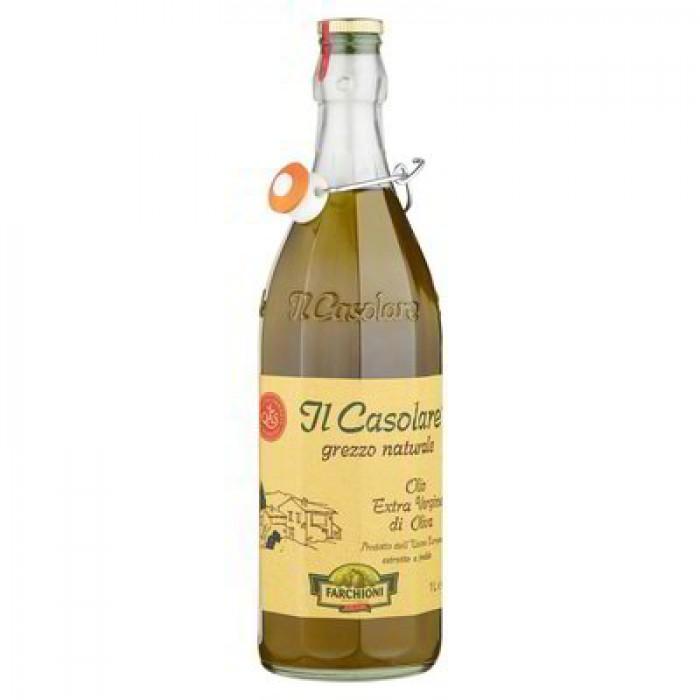 Il Casolare Grezzo Naturale – ulei extra vergine de masline 1L