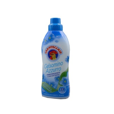 Balsam de rufe cu iasomie albastra Chanteclaire 625ml 31spalari