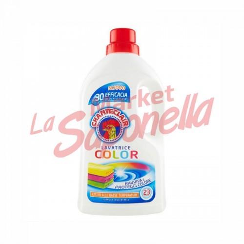 Detergent lichid haine colorate Chante Clair 23spalari – 1150 ml