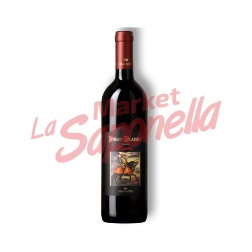 Chianti classic vin rosu sec-750 ml