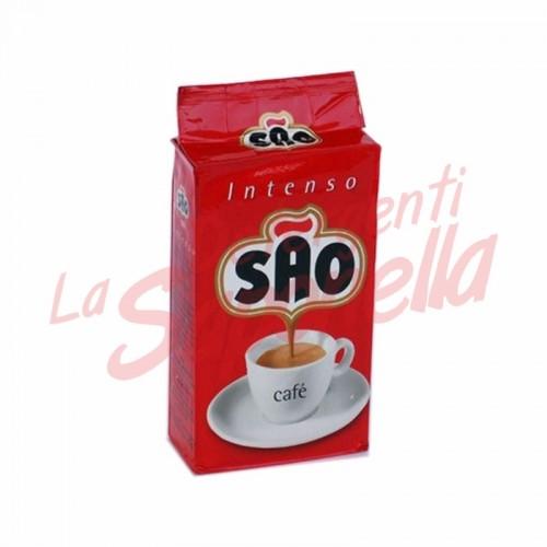 Cafea macinata Sao intensa 250 gr