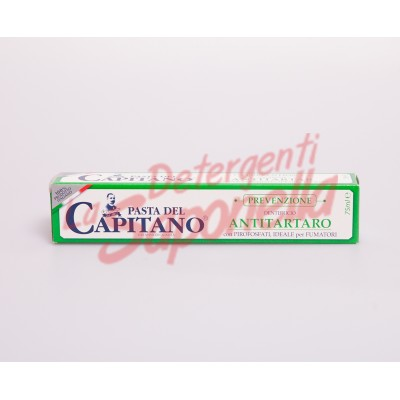 Pasta de dinti Pasta Del Capitano anti-tartru 75 ml