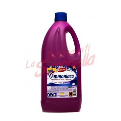Amoniac Lindor lavanda 2000 ml