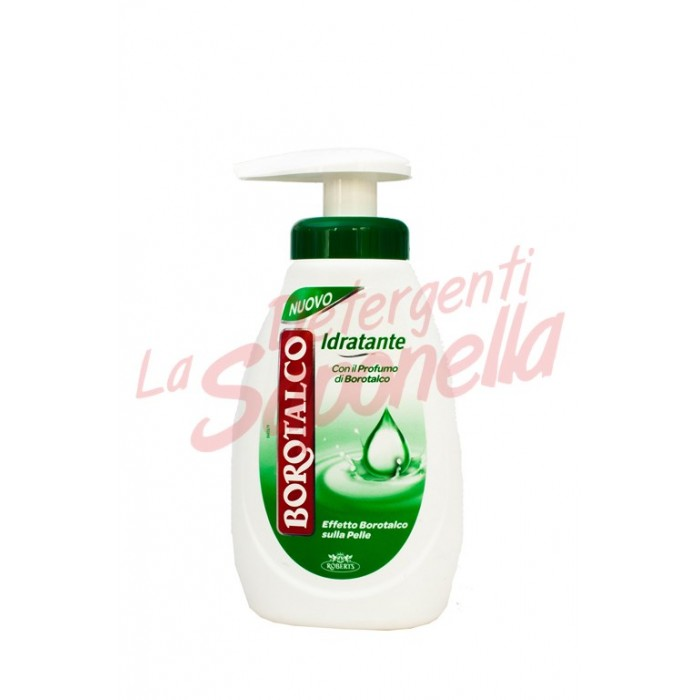 Sapun lichid Borotalco hidratant 250 ml