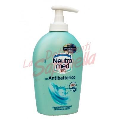 Sapun lichid Neutro Med antibacterian 300 ml