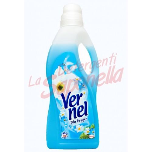 Balsam de rufe  Vernel Blu Oxygen 1,5 l -20 spalari