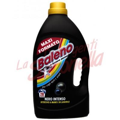 Detergent lichid Baleno haine negre si inchise 1764 ml - 28 spalari