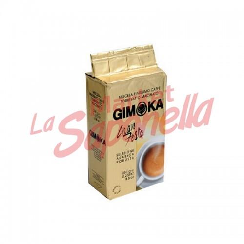 Cafea Gimoka Gran Festa 250 g