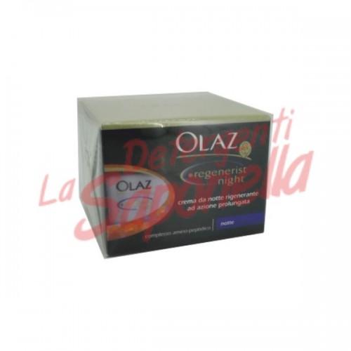 Crema Olaz anti-imbatranire regeneranta de noapte 50 ml