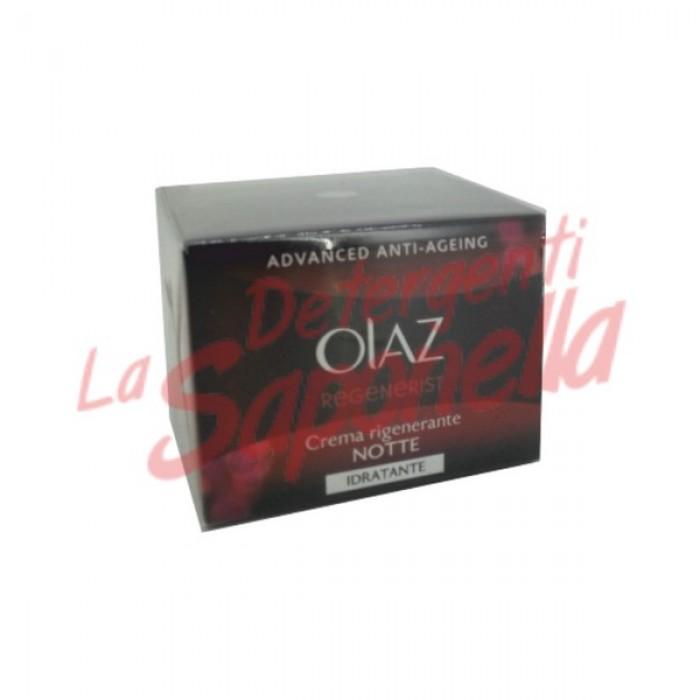 Crema de fata Olaz de noapte hidratanta anti-imbatranire regeneranta 50 ml