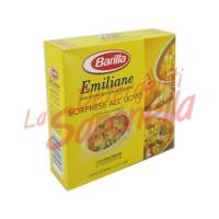 """Paste Barilla Emiliane  """"Sorprese"""" Nr. 110 cu ou 250 gr"""