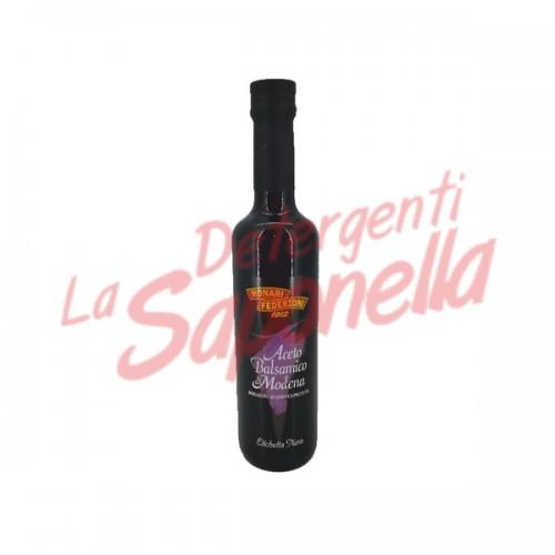 Otet balsamic de Modena Monari Federzoni 500 ml