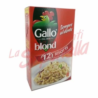 Orez Gallo prefiert boabe perfecte si corpolente 1kg