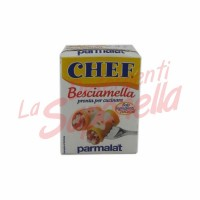 Bechamel Chef  200 ml