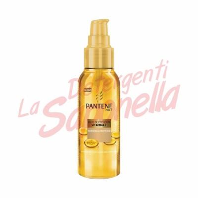 Ulei de par Pantene Pro-v cu vitamina E 100 ml