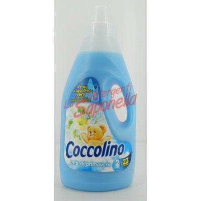 Balsam de rufe Coccolino Aria di Primavera 2L -22 spalari