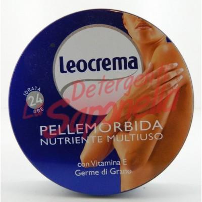 Crema Leocrema hidratanta piele catifelata 150 ml