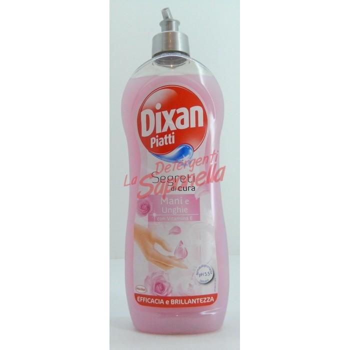 Detergent de vase Dixan cu vitamina E 650 ml