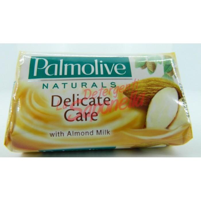 Sapun solid Palmolive cu lapte de migdale 90 g