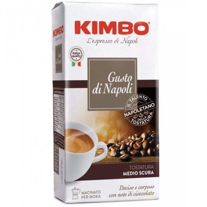 Cafea Kimbo Gusto Di Napoli 250Gr