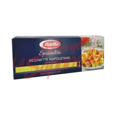 """Paste Barilla specialitate """"Reginette Napoletane"""" 500 gr"""