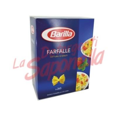 "Paste Barilla ""Farfalle"" Nr. 265-500 gr"