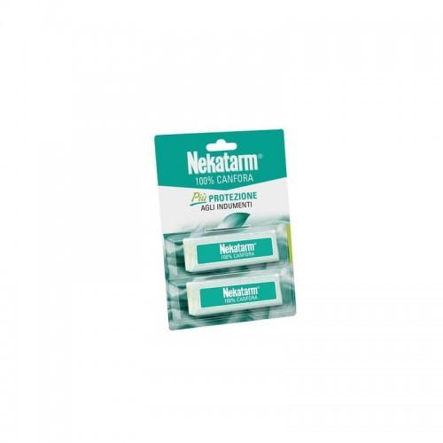Tablete Nekatarm 100% canfora 20buc