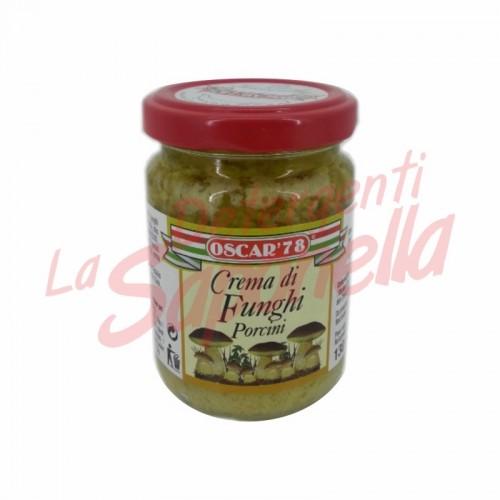 Crema de ciuperci Porcini Oscar'78 130 gr