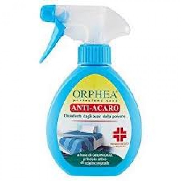 Spray Orphea anti-acarieni 150ml
