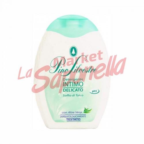 Detergent intim Pino Silvestre delicat cu aloe vera 200 ml