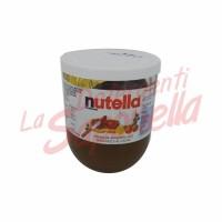 Crema Nutella de alune si cacao 200 gr