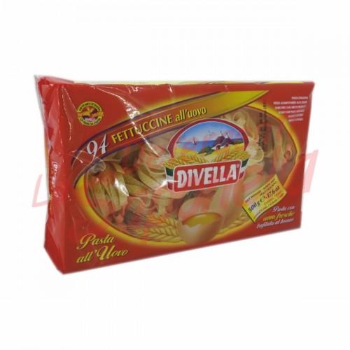 Fettuccine Divella cu ou-500 gr