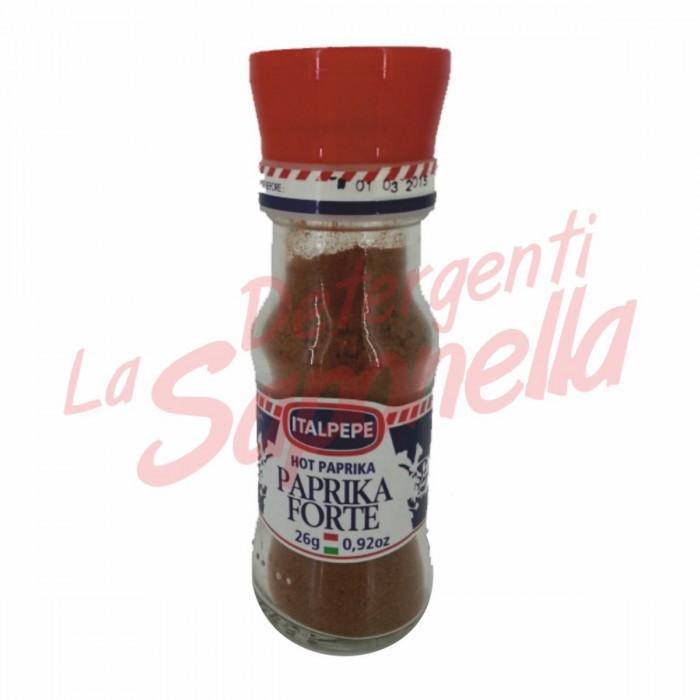 Paprika Italpepe iute 26 gr