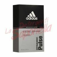 After shave Adidas Dynamic Pulse 100 ml