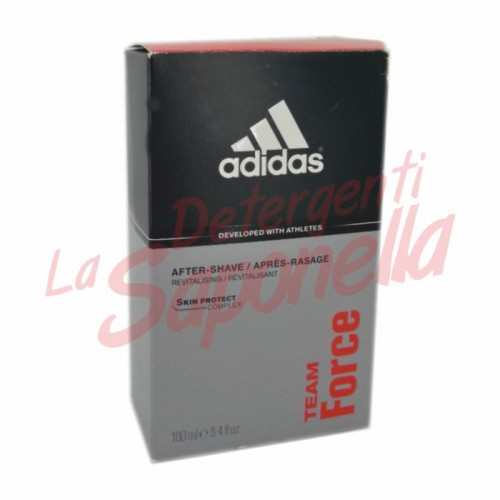 After shave Adidas Team Force 100 ml
