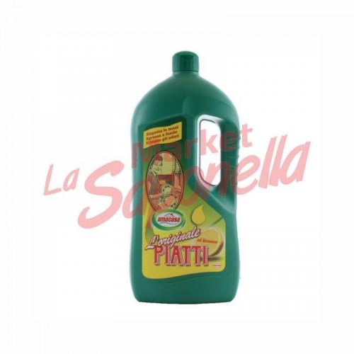 Detergent de vase  Ama cu lamaie 1.1 L