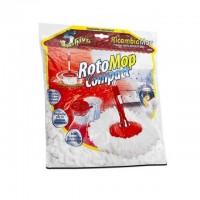 Rezerva Rotomop Compact 100%microfibra