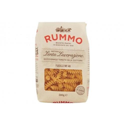 Paste Rummo Fusilli Nr. 48 500g