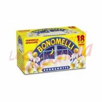 Ceai musetel Bonomelli pliculete-18 buc-27 gr