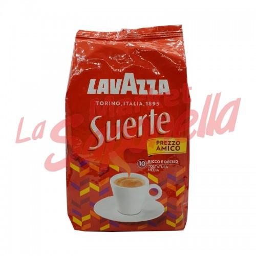 Cafea boabe Lavazza Suerte 1 kg