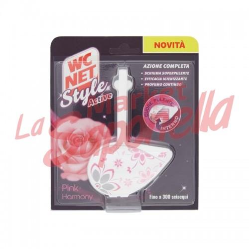Odorizant wc Wc Net Pink Harmony-36.5 gr
