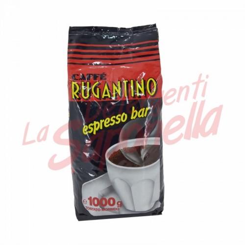 Cafea boabe Rugantino espresso 1000 gr