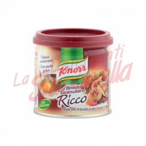 Condiment pentru supa Knorr granulat Ricco 150 gr